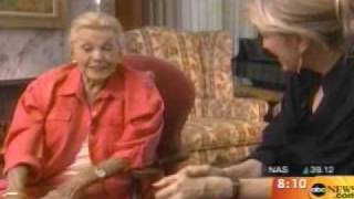 Esther Williams 2007 Interview