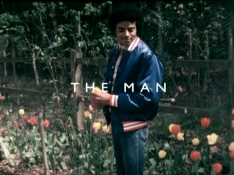 Michael Jackson feat Paul McCartney  - The Man (HQ)