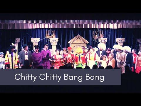 Chitty Chitty Bang Bang 2017