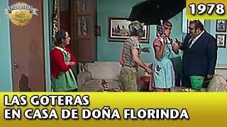 El Chavo   Las goteras en casa de Doña Florinda (Completo) thumbnail