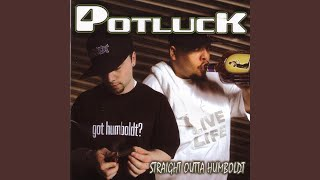 Play Be Easy (Feat. Potluck & Krizz Kaliko)