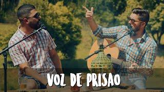 Brenno e Edu - Voz De Prisão - EP Esquenta dos Guri (Vídeo Oficial)