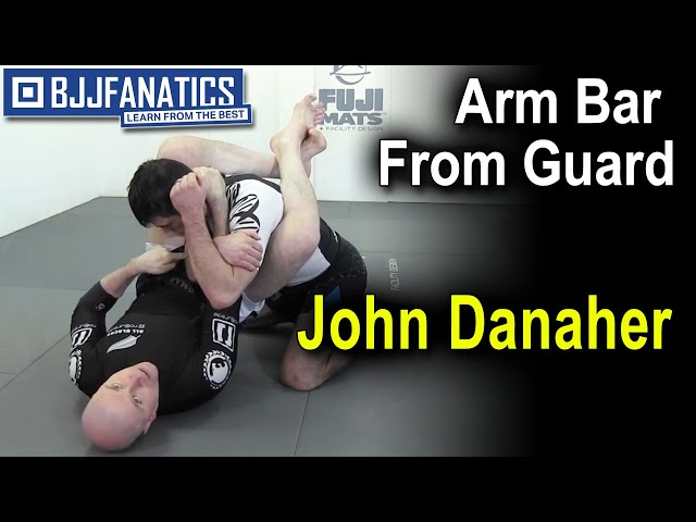 danaher video, danaher clip