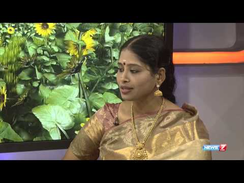 Interview with Singer Nithyasree Mahadevan 1/2