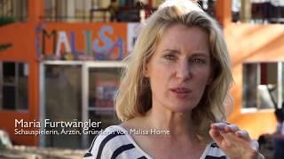 THRIVE - schützt Mädchen vor Ausbeutung! Maria Furtwängler und World Vision