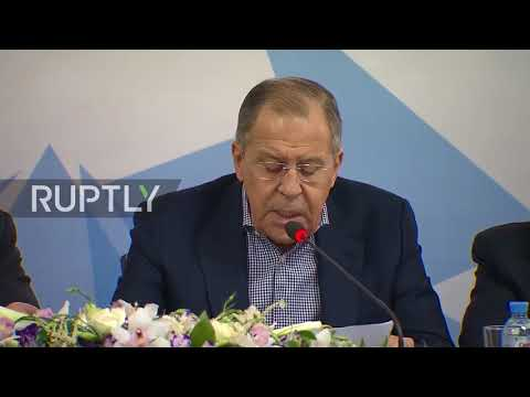 Russia: Swiss experts say Skripal toxin was 'in service' in US, UK – Lavrov