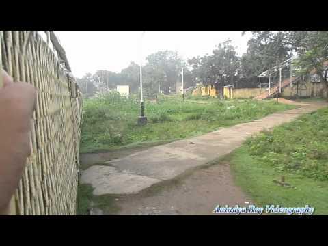 Indian Railway Narrow Gauge (Ahmadpur-Katwa) Delights#1 : Departing from Ahmadpur Junction