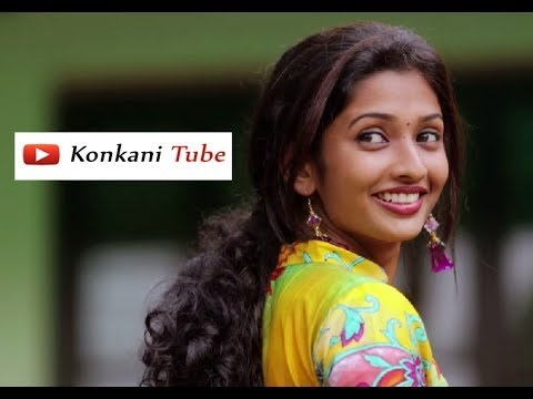 Anjea Sarkhen Chedun - Super Hit Konkani Song