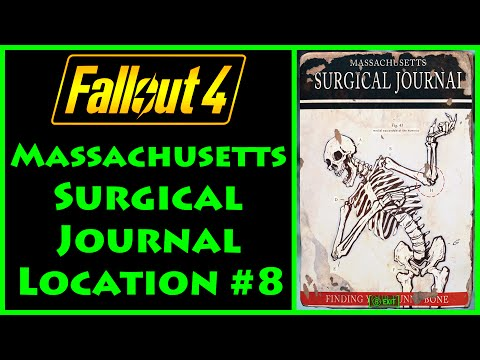 Fallout 4 - Massachusetts Surgical Journal - Boston Public L