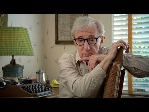 Woody Allen's Golden Globes Tribute: Ronan Farrow's Not Having It