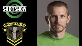 Ryan Hoover Interview Firstedge Hr1 Fighter Show