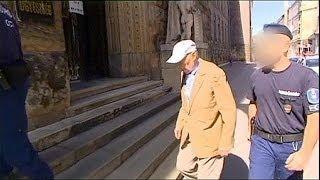 92-летний коммунист ответит за репрессии в 1956