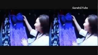 Sarah Geronimo - Sarah's First Ukay-Ukay Adventure - Sige Go - Sarah G Live (Apr 22, 2012)