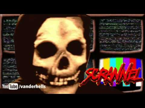 Novo inicio do canal SCRANNEL 2017