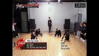 YG TRAINEES - WHY SO LONELY [JYP STRAY KIDS X YG TRAINEES VOCAL BATTLE] - Stafaband