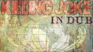 KILLING JOKE - follow the leader - in dub.
