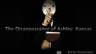 Cry Reads: The Disappearance of Ashley, Kansas