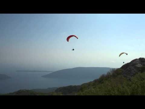 Herceg Novi 2011. Montenegro open - trening dan i otvaranje takmičenja