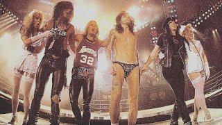 Mötley Crüe - Weedsport, NY 1990-06-28 Dr. Feelgood Tour