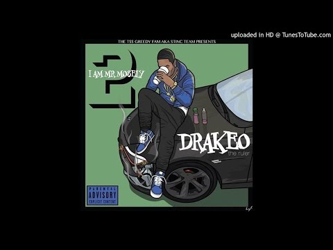 Drakeo The Ruler - Stinc Team (feat. Ketchy The Great & Ralfy The Plug)