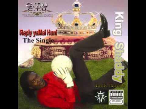 King Shaddy - Reply ya Mai Huni