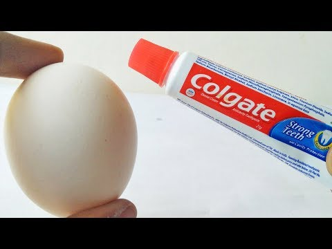 awesome-toothpaste-&-egg-hand-beauty-skin-whitening-hacks|-toothpaste-eggs-life-hacks--edible-tricks