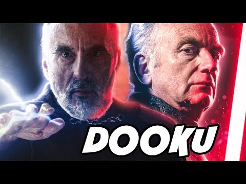 When Dooku Told Palpatine He's Leaving The Jedi Forever - Star Wars Explained
