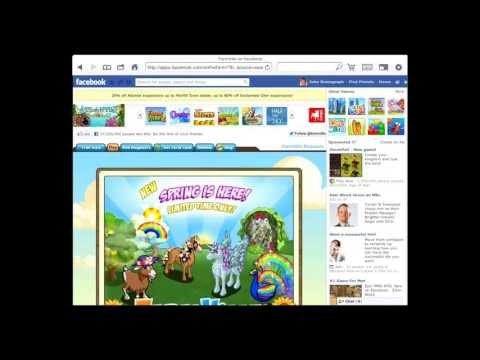 How To Play Facebook Games On IPad And IPhone