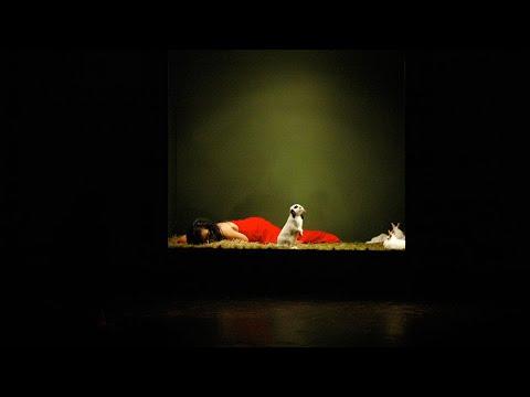 Melati Suryodarmo : Lilith Performance Studio