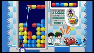 Dr. Mario Online Rx Playthrough Part 2 (FINALE)