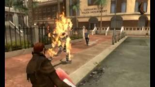 GAME * Postal III * HD * GDC 09 Trailer