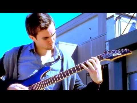 "Guitar performance of original composition ""Grovel"" by Jeffrey Bobbin."
