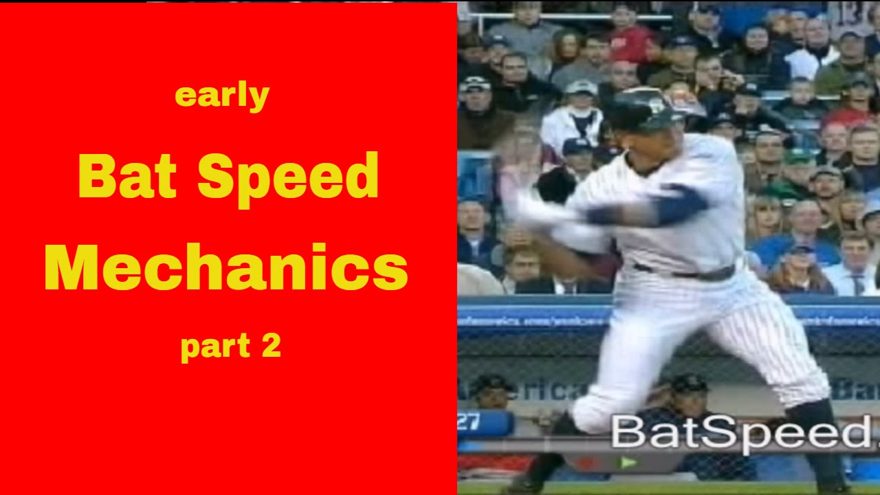 "Dustin Pedroia & Alex Rodriguez - Swing Mechanics – ""Top Hand Torque"" - THT – Batspeed.com"