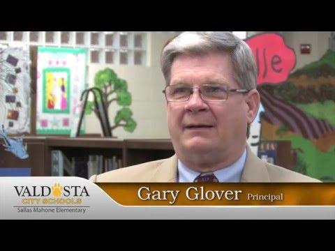 Sallas Mahone Elementary School Promotional Video