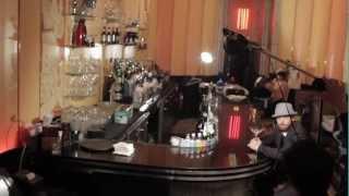 Behind the Scenes - Vintage Photo Shoot   Oxford Hotel   Denver, Colorado