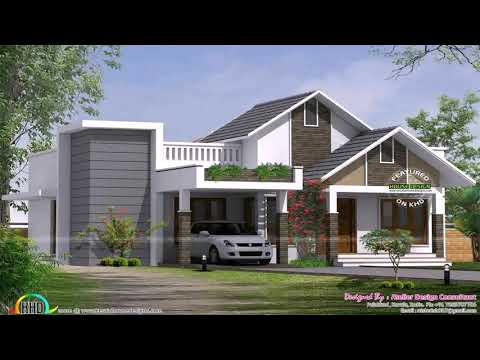 Low Budget Home Designs In India