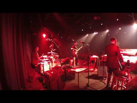 Unit 3 Deep Live at The Birchmere
