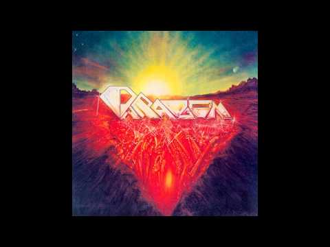 Paragon - She's a Dream (1985 - US AOR hard rock)