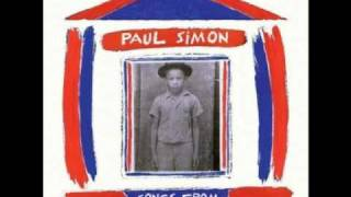 Watch Paul Simon Born In Puerto Rico video