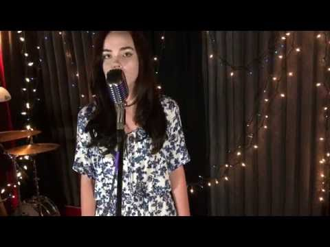 I Get To Love You Cover