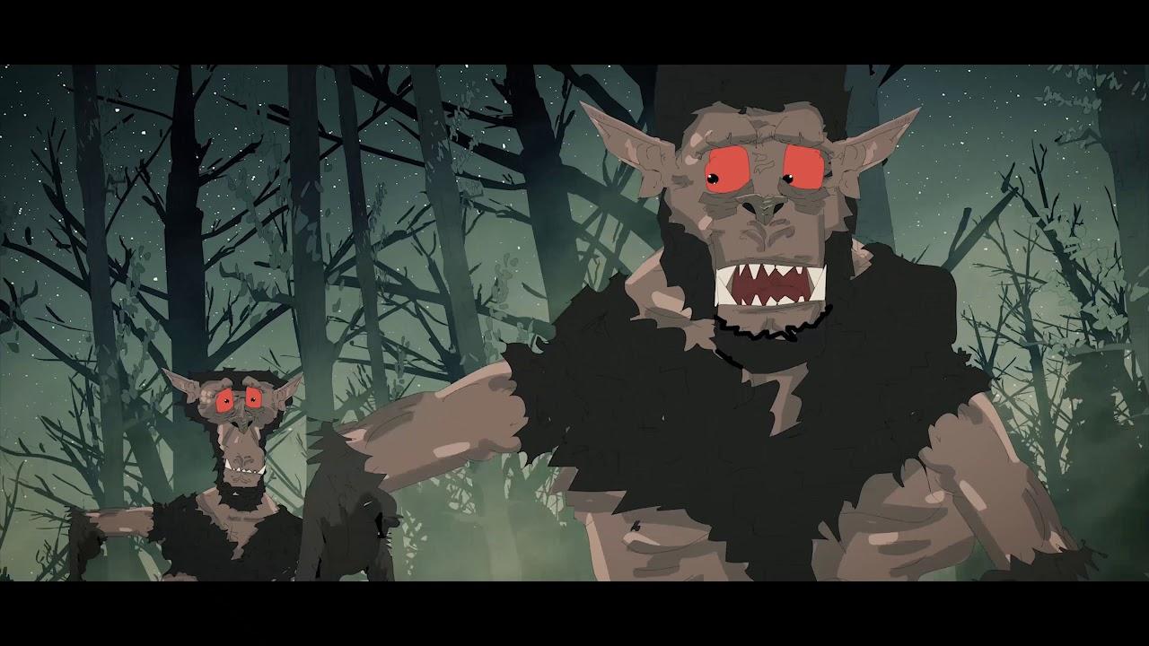 EGZORCYSTA (teaser 10 odcinka)