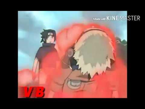 Naruto E Raposa De 9 Caudas [AMV]