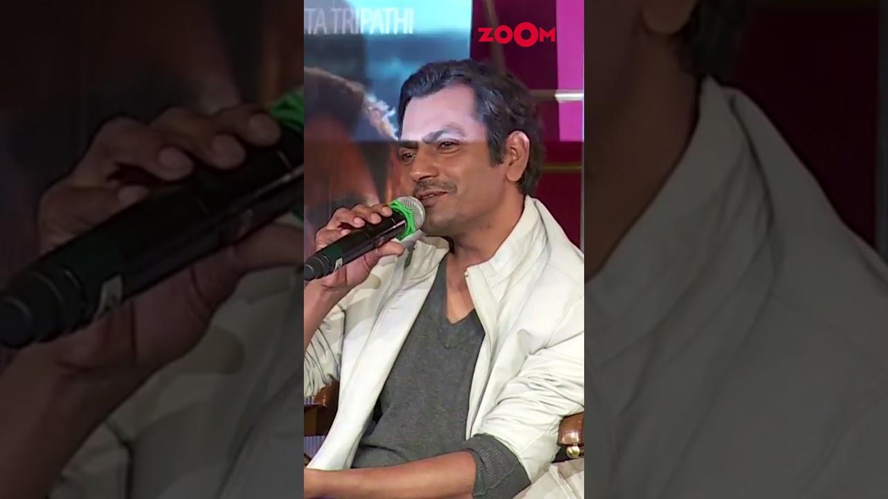 Nawazuddin Siddiqui reveals he does not consider himself successful | #Shorts