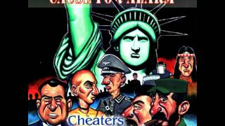 Cause For Alarm - Cheaters and the Cheated [Full Album] YouTube Videos