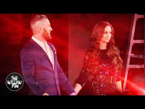 (AUDIO REMOVED) WWE Mike & Maria Kanellis NEW Theme Song