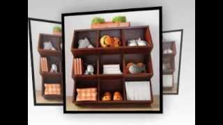 Inspiring Compilation Of Toy Storage Ideas 2014