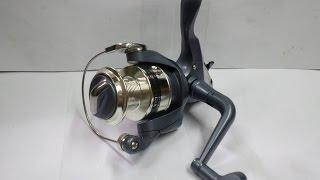 Обзор катушки Teben TEP-300  VICPHO TEP300  Globe TEP 300 fishing reel