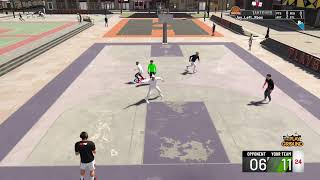 PLAYING WITH A TOP REP ON NBA 2K20! 3V3 PRO AM 3K SUBS SOON