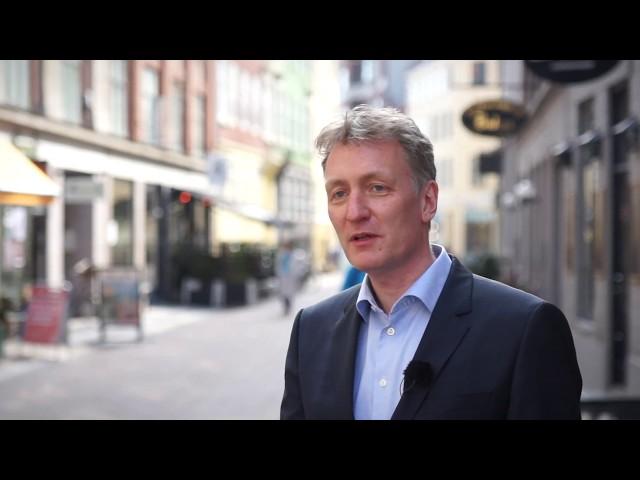 Thomas Brögger - min studietur til Sydafrika på Henley MBA