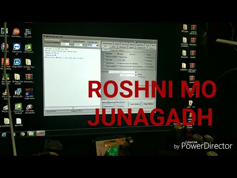 Read Flash file all spd cpu miracle box & itel it 1407